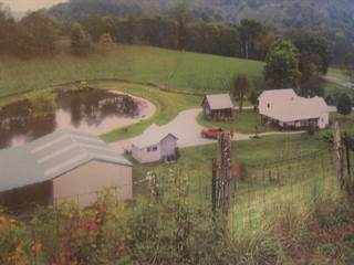Single Family for sale in 7133 Friars Hill Rd, Renick, WV, 24966