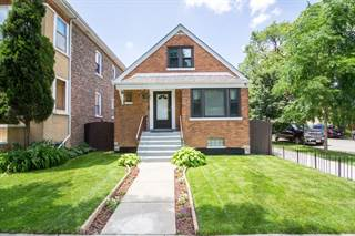 Single Family for sale in 4900 South Kolin Avenue, Chicago, IL, 60632