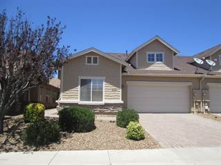 Townhouse for rent in 12674 E Viento Street, Prescott Valley, AZ, 86327