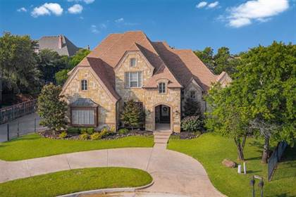Residential Property for sale in 14 HEATHERSTONE Court, Trophy Club, TX, 76262