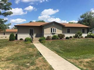 Single Family for sale in 249 Sheldon Ave, Kahoka, MO, 63445