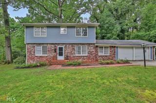 Single Family for sale in 3645 SW Melvin Dr, Atlanta, GA, 30331