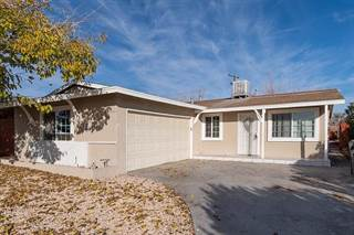 Single Family for sale in 1645 Sunset Street, Barstow, CA, 92311