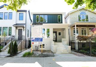 Single Family for sale in 4036 North Maplewood Avenue, Chicago, IL, 60618