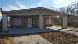 Single Family for sale in 4925 Stanley Avenue, Fort Worth, TX, 76115