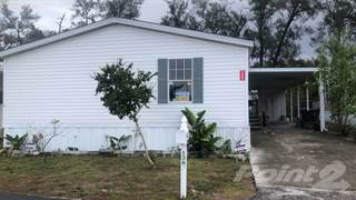 Residential Property for sale in 1383 Four Season Boulevard, Lot 87, Tampa, FL, 33613