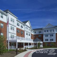 Apartment for rent in Park View at Emerson, Laurel, MD, 20723