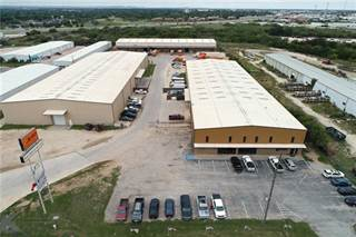 Comm/Ind for sale in 4650 S Treadaway Boulevard, Abilene, TX, 79602