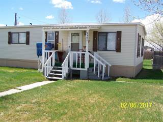 Single Family for sale in 421  RAKESTRAW AVE, Big Piney, WY, 83113
