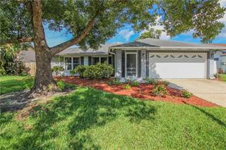Single Family for sale in 2825 WENDOVER TERRACE, East Lake, FL, 34685