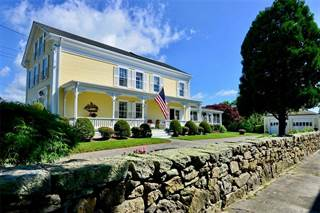 Single Family for sale in 1940 Main Road, Westport Point, MA, 02791
