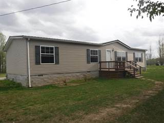 Single Family for sale in 8201 W Ky 70, Liberty, KY, 42539