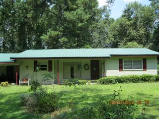 Single Family for sale in 1632 SCR 14, Taylorsville, MS, 39168