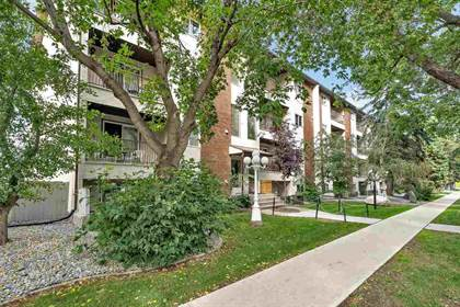 Single Family for sale in 10520 80 AV NW 109, Edmonton, Alberta, T9E1V3