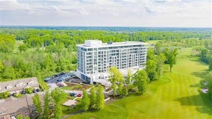 Condominium for sale in 7711 Green Vista Gate 401, Niagara Falls, Ontario, L2G 0A8