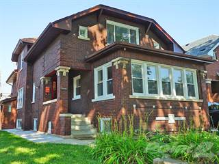 Residential Property for sale in 7934 S Ada St, Chicago, IL, 60620