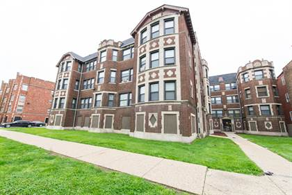 Apartment for rent in 8148-56 S Ingleside, Chicago, IL, 60619