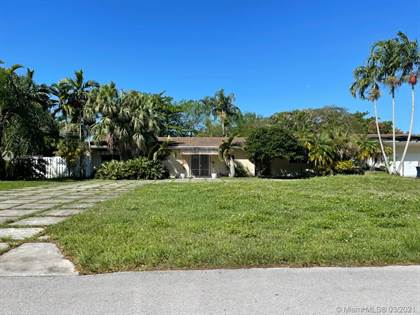 Residential Property for sale in 7400 SW 82nd Ave, Miami, FL, 33143