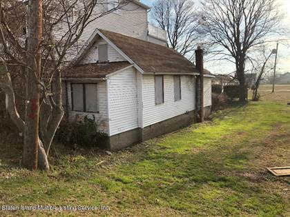 Residential Property for sale in 760 Seaview Avenue, Staten Island, NY, 10305