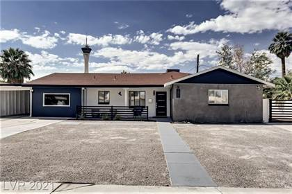 Residential Property for sale in 1800 South 8th Street, Las Vegas, NV, 89104