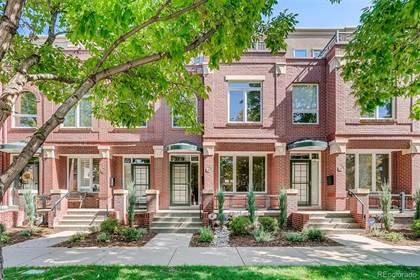 Residential for sale in 18 S Monroe Street, Denver, CO, 80209