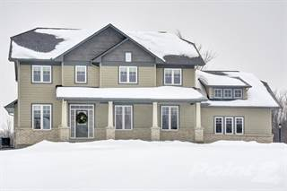 Residential Property for sale in 329 Ridgeside Farm Drive, Ottawa, Ontario