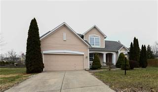 Single Family for sale in 8391 Glen Highlands Drive, Indianapolis, IN, 46236