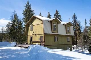 Single Family for sale in 5030 Sinclair Creek Road, Eureka, MT, 59917