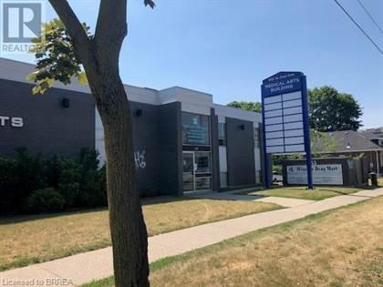 Office Space for rent in 353 ST PAUL Avenue, Brantford, Ontario, N3R4N3