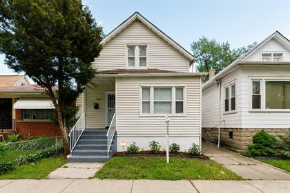Residential for sale in 8027 South Avalon Avenue, Chicago, IL, 60619