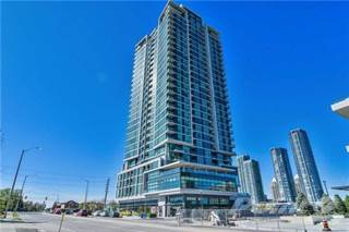Condo for sale in 3985 Grand Park Dr, Mississauga, Ontario