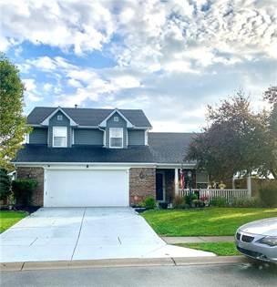Residential Property for sale in 1140 Oak Leaf Road, Franklin, IN, 46131