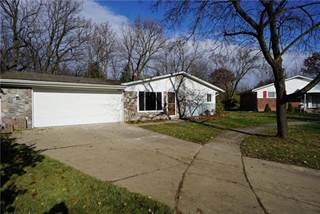 Single Family for sale in 805 Parkview Drive, Plymouth, MI, 48170