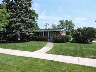 Single Family for sale in 9510 HARTEL Street, Livonia, MI, 48150