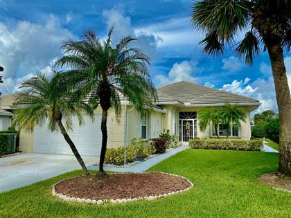 Residential Property for sale in 344 NW Bentley Circle, Port St. Lucie, FL, 34986