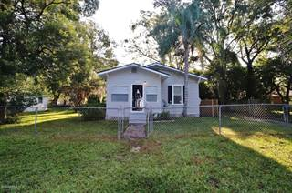 Residential for sale in 853 DETROIT ST, Jacksonville, FL, 32254