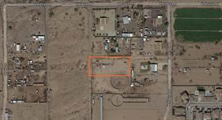 Land for sale in 6513 S 78TH Avenue, Laveen, AZ, 85339
