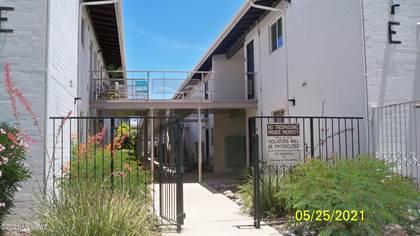Residential Property for sale in 1705 S Jones Boulevard E-113, Tucson, AZ, 85713