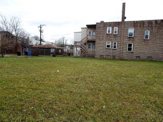 Land for sale in 6107 South Champlain Avenue, Chicago, IL, 60637