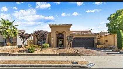 Residential Property for sale in 14025 Tower Point Way, El Paso, TX, 79938