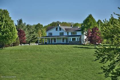 Residential Property for sale in 288 German Valley Rd, Canadensis, PA, 18325