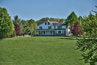 Single Family for sale in 288  German Valley Rd, Canadensis, PA, 18325