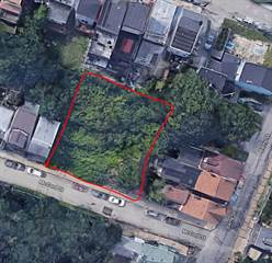 Land for sale in 2608 & 2614 McCord, Pittsburgh, PA, 15203