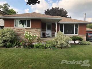 Residential Property for sale in 21 LAURIER Avenue, Hamilton, Ontario