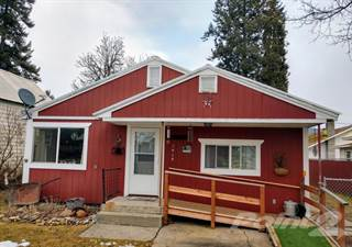Residential Property for sale in 1415 Louisiana Ave., Libby, MT, 59923