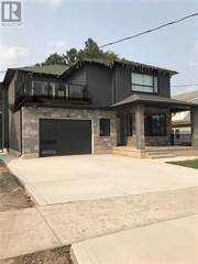 Single Family for sale in 144 EMERY STREET W, London, Ontario