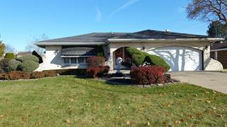 Single Family for sale in 12943 S. Moody Avenue, Palos Heights, IL, 60463