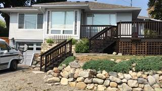 Residential Property for sale in 1214 Lilac street, Creston, British Columbia, V0b 1G0
