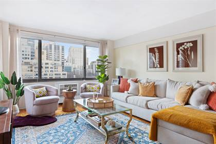 Residential Property for sale in 420 East 64th Street E11G, Manhattan, NY, 10065