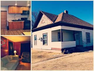 Single Family for sale in 121  S. East St., Hill City, KS, 67642